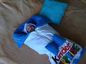 Ручная роспись профессиональными красками по ткани.  +40грн на конверте +120грн на подушке
