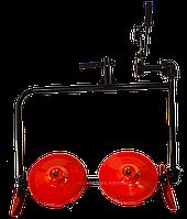 Косилка роторная 61