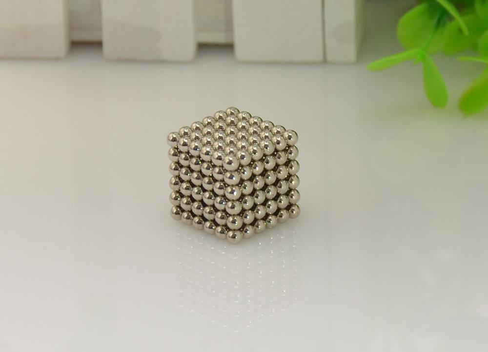 Неокуб: магнитные шарики! Магнитный конструктор для развития фантазии!