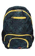 Ранець-рюкзак, 2 в-ня., 41*30*17 см, 900 PL,9773, SAF