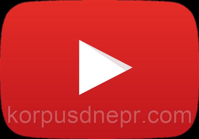 Наша страничка на youtube