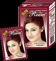 Краска для волос Gold Reem, Бургунд, 6х10 гр
