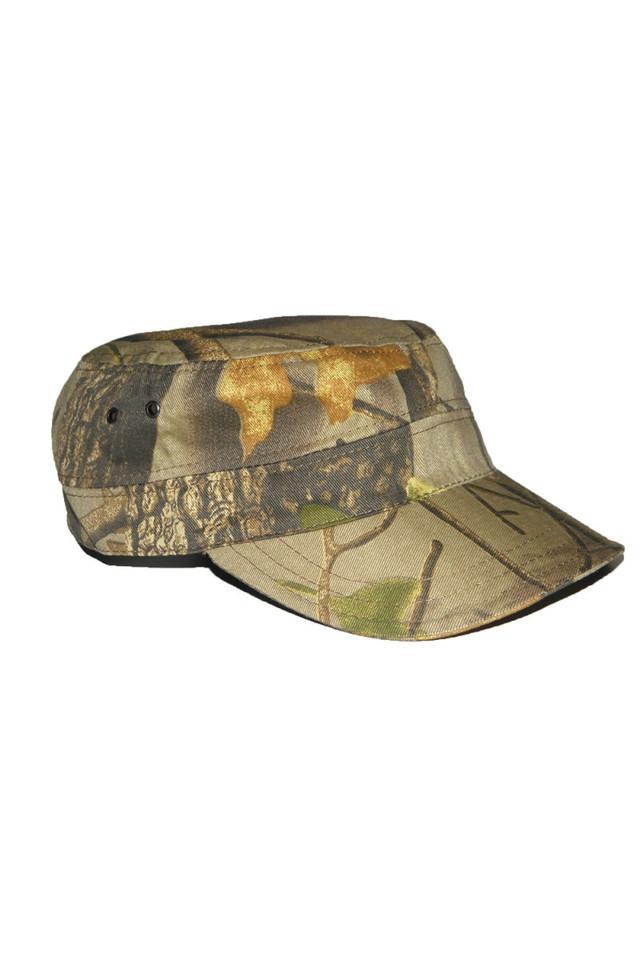 Камуфляжная кепка Дуб-2 CAMO