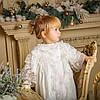 Кружевная коллекция Софья для крещения девочки от Miminobaby