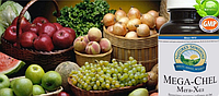 Витамины США,для сердца,Селен,Кофермент Q10,Хром,Мега-Хел