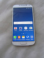 Samsung I9500 Galaxy S4 White