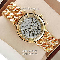 Michael K Sequence Gold/White