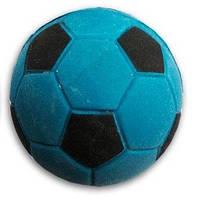 Шарик резиновый Мяч средний 81г 19-10
