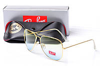 Ray-Ban Aviator 3026 135 004 (без чехла)