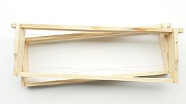 Рамки для ульев магазинная в сборе