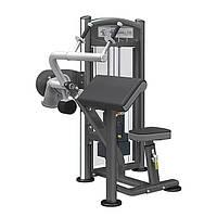 Професиональный тренажер Трицепс машина IMPULSE Arm Extension Machine для дома и спортзала