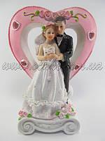 Фигурка свадебная 17 см
