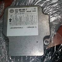 Блок управления srs 1C0909605F VAG Skoda,VW,Audi
