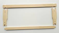 Рамки для ульев магазинная с отверстиями и втулками, фото 2