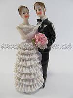 Фигурка свадебная 10 см