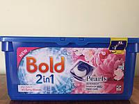 Капсула гель Bold Peony&Cherry blossom  29 шт.