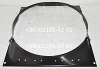Диффузор радиатора МТЗ