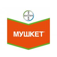 Гербицид Мушкет 20 WG - 0,6 кг