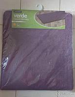 Коврик (пена с памятью)Verde (фиолетовый)