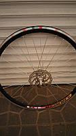 """Велосипедное колесо 26"""" MAYARIM заднее дисковый тормоз"""