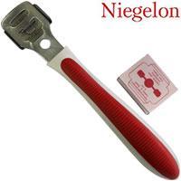 Niegelon Станок для педикюра 06-0540 (+10 лезвий)