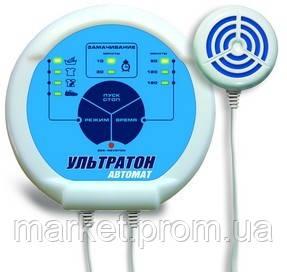 Ультразвуковая стиральная машинка УЛЬТРАТОН-автомат