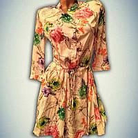 Платье молодежное