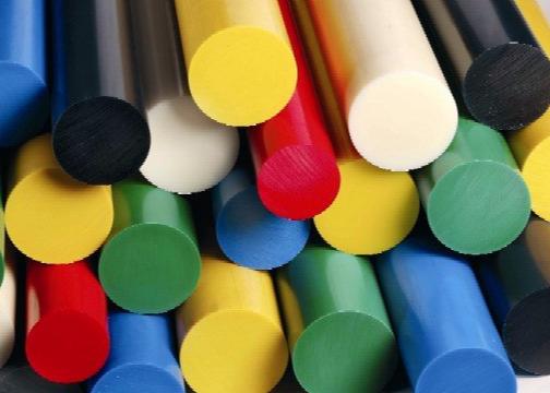 Пигменты для полимеров