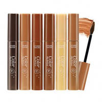 Etude House Color My Brows Тушь для бровей