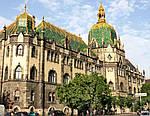 """Экскурсионный тур в Европу """"Сказочный Будапешт 8дн/7н"""", фото 3"""