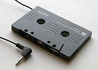 Кассетный адаптер к вашей авто магнитоле, передача звука с цифровых устройств, разъем миниджек 3,5 мм