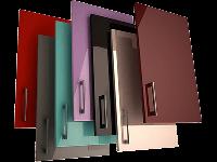 Изготовление и покраска фасадов из МДФ и массива