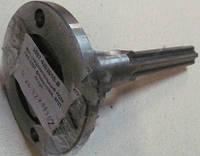 Вал (фланец) соединительный на КОМ ГАЗ 53, 3307, 4301, 3309, 3306 (под карданчик) (пр-во Украина)