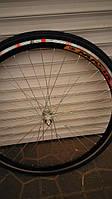"""Велосипедное колесо 28"""" в сборе переднее"""