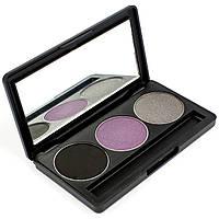 Набор теней для век 3 цвета Beauties Factory Eyeshadow Palette #05 - SACRAMENTO
