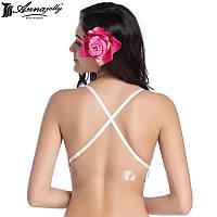 Бюстгальтеры женские Annajolly с силиконовой спиной
