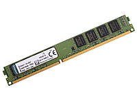 DDR3 8Gb Kingston 1600MHz PC3-12800 (KVR16N11/8) INTEL + AMD