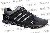 Мужские кроссовки больших размеров К-34