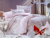 Постельное белье на 2 спальную кровать Нежность