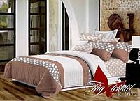 Комплект постельного белья хлопковый Тихий сон