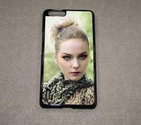 Печать фото на чехле для телефона Huawei Honor 6 Plus