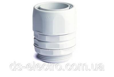 """Переходник армированная труба-коробка, IP65, 2"""" д.50 мм, DKC, 55150"""