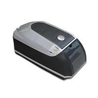 Подлокотник универсальный King HJ48018 black /chrome