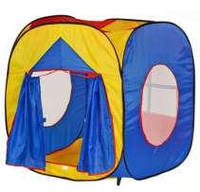 Детская игровая палатка Шатер 0507