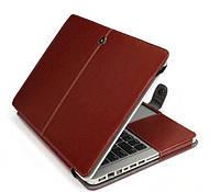 Чехол-книжка для Apple MacBook Retina 15