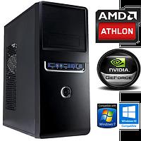 AMD 3 Ядра х 2.8GHz/ 4Гб ОЗУ/ HD-видео/ 400W Гарантия!
