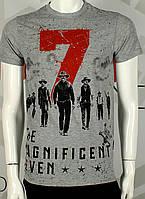 """Мужская футболка """"Блюз"""". Молодежные футболки. Одежда."""