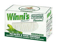 WINNI'S Мыло с ароматом Марсельського мыла 250г, арт.034717