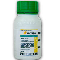 Инсектицид Сингента Актара® 240 (Syngenta) - 250 мл, КС