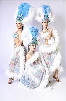 Шоу-балет «DESIRE»